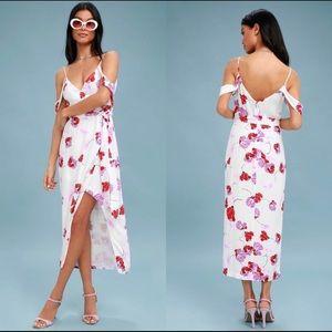 XS super sexy ~Bardot~ off the shoulder dress